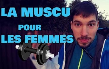 Perdre du poids avec le Fitness pour une Femme ? (Vidéo)