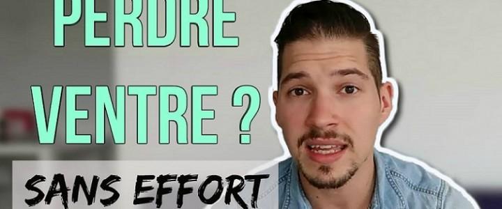 6 Astuces pour Maigrir du ventre Naturellement ? (Vidéo)